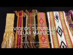 Loom, Macrame, Weaving, Carpet, House Design, Youtube, My Love, Fabric, Crafts