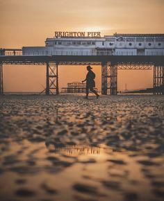 Brighton, Louvre, Building, Travel, Viajes, Buildings, Destinations, Traveling, Trips