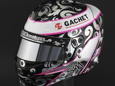 Bell HP3 S.Gachet by B-Design