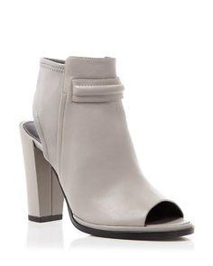 e4dccf143f2 Kenneth Cole en Toe Booties - Sydney High Heel Shoes - Booties -  Bloomingdale s