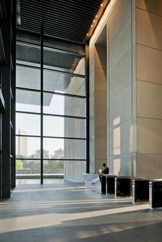 The Index   Projects   Foster + Partners