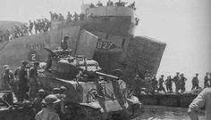 Tentara Belanda memasuki Indonesia [Image Source]
