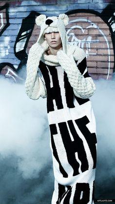 """Greenwash"" Fashion Collection // Patrik Loves Jenni | Afflante.com"