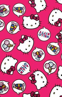 Hello Kitty On We Heart It