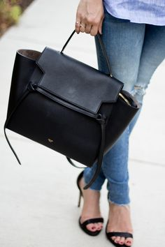 Celine-Mini-Belt-Bag-Tan | currently coveting.. | Pinterest | Belt ...