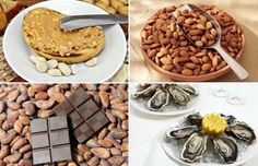 15 foods to keep you young-looking - rezkrr/Getty Images;Food and Drink/REX; AP Photo/Eric Risberg;Gerard Lacz/REX