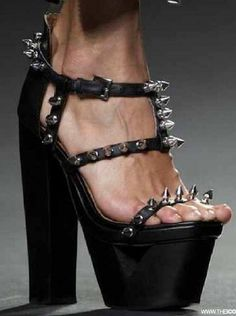 876000d1a7f7 .sinister soles Crazy Shoes