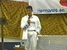 Sorprendente Testimonio del Padre Carlos Cancelado - YouTube