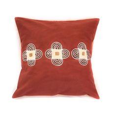 Cushion Covers ~ Kunda