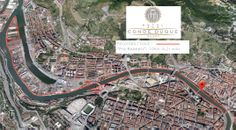 Runners track in Bilbao, from Hotel Conde Duque Bilbao, 10km