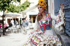 ¿Cuales fueron vuestros diseñadores preferidos de la pasada pasarela de moda flamenca?