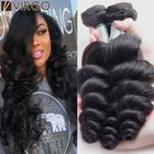 7A Mink Brazilian Curly Virgin Hair With Closure Virgin Brazilian Deep Wave Hair With Closure 3/4 Bundles With Closure Rosa Hair-in Hair Weft with Closure from Health & Beauty on Aliexpress.com | Alibaba Group