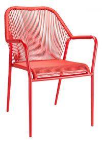 toscana spaghetti chair