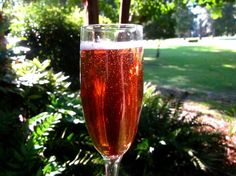 Celebrate National Champagne Day with us.