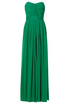 Rent Flora Chiffon Gown by Badgley Mischka for $62 - $70 only at Rent the Runway.