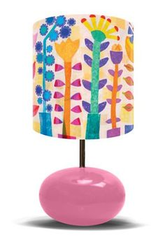 Most awesome lamp ever nubble lighthouse lamp by colorful lamp aloadofball Gallery