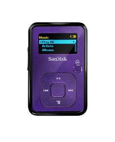 SanDisk Sansa Clip+ 4 GB MP3 Player (Indigo)  Read more>>http://mp3playerwarehouse.blogspot.com/2013/03/sandisk-sansa-clip-4-gb-mp3-player.html
