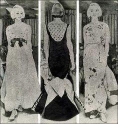 Richard Artschwager - Three Women.  http://www.artexperiencenyc.com/social_login