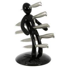 Voodoo Knife Holder