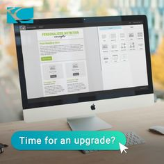 Is your website over 4 years old? It's time for an upgrade! Website technology is constantly evolving and making sure your website is still user-friendly and functional is key. #website #upgrade #userinterface #uptodate #update #marketing #marketingtip #TiffanyCoxDesign 4 Year Olds, User Interface, 4 Years, Nutrition, Key, Technology, Marketing, Website, Tips