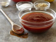 Neely's BBQ Sauce Recipe : Food Network - FoodNetwork.com