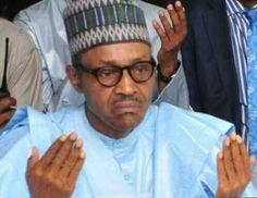 Nigerian Students Declare 3 Days Prayer for President Buhari