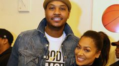 Carmelo Anthony Will Always Love La La — 'Sick To His Stomach' That He Blew Marriage https://tmbw.news/carmelo-anthony-will-always-love-la-la-sick-to-his-stomach-that-he-blew-marriage  Three strikes, you're out! Carmelo Anthony feels 'sick to his stomach' reflecting on the mistakes he made while married to La La, HollywoodLife.com has EXCLUSIVELY learned. But he'll always love her!No regrets? Not quite. Carmelo Anthony , 33, will always love La La, 38, — but it's not enough to erase his past…