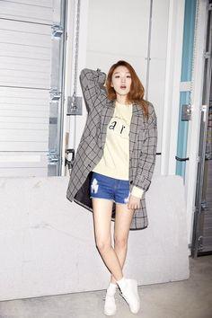 [K-ACTRESS] Lee Sung Kyung