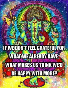☮ American Hippie ☮ Gratitude