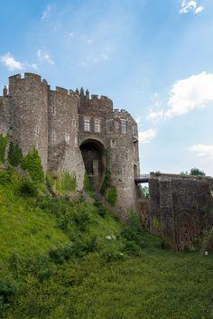 "wanderthewood: "" Dover Castle, Kent, England by ItsyBitsyAmi """