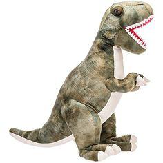 13 Pcs Jurassic Toy Dinosaur Model with 3D Jurassic Jungle Classic Boys Gift MC