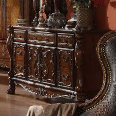 Dresden Dresser/Server by Acme Furniture