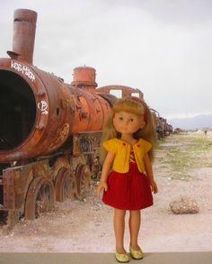 Tuto du gilet pour poupée de 33 cm - Cimetière des trains de Uyuni (3)