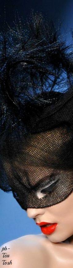 John Galliano for Christian Dior❇Téa Tosh