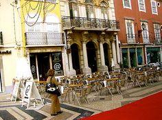 CAFE ALLIANCA, Faro Algarve