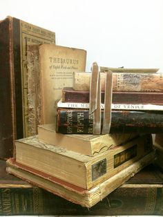 Hey, I found this really awesome Etsy listing at https://www.etsy.com/listing/180113140/altered-booksold-worldrustic-decorbook