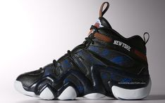 pick up f3dc2 53b1b adidas Crazy 8 for New York Knicks Fans New Sneaker Releases, Shoe  Releases, Brooklyn