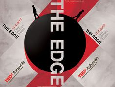 TEDx Poster Design