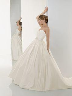 Blu Bridal by Mori Lee Dress 4524 | Terry Costa Dallas