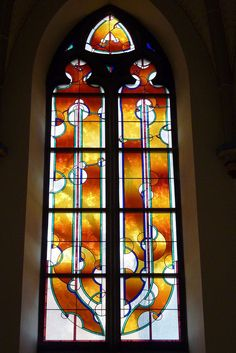 Ludvig Schaffrath Cathedral Windows, Church Windows, Mosaic Glass, Glass Art, Leaded Glass Windows, Ludwig, Stained Glass Projects, Abstract, World