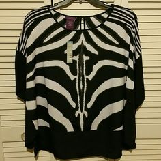 Beverly Drive Blouse Beautiful dress shirt brand new! Sears Tops Blouses