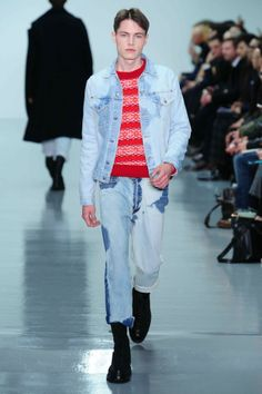 A/W 2014 look