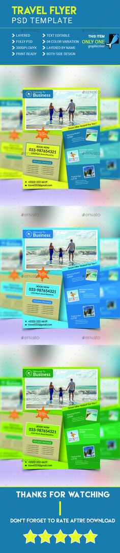 Business Marketing Flyer Template Marketing flyers, Flyer - promotional flyer template