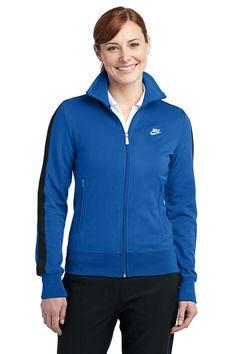 Nike Golf - Ladies N98 Track Jacket. 483773.