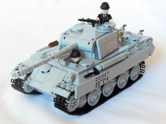 Panther Ausf G   by mrutek