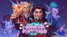 The magic of Hearthstone (and Magic): Girt by CNET podcast 83     - CNET  Enlarge Image                                              Blizzard                                          On this weeks Girt by CNET the team has Hearthstone Lead Designer Ben Brode and Magic: The Gatherings Mark Purvis in the studio talking about the current card game renaissance.  With One Night in Karazhan the latest Hearthstone adventure now open to players and the Magic Pro Tour and Grand Prix just wrapping up…