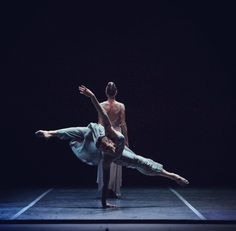 #gorgeous image from Stream choreographed by Pontus Lidberg performed by #BalletAustin  by @annembloodgood #DirectorsChoiceATX