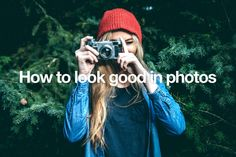 Hate yourself in photos? Need professional shots for your career or business but convinced you're not photogenic? Learn how to look good in photos every time!