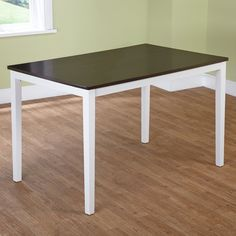 Target Marketing Systems Catania Dining Table - 50017WMO