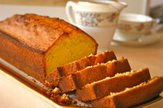 Cake breton au thermomix